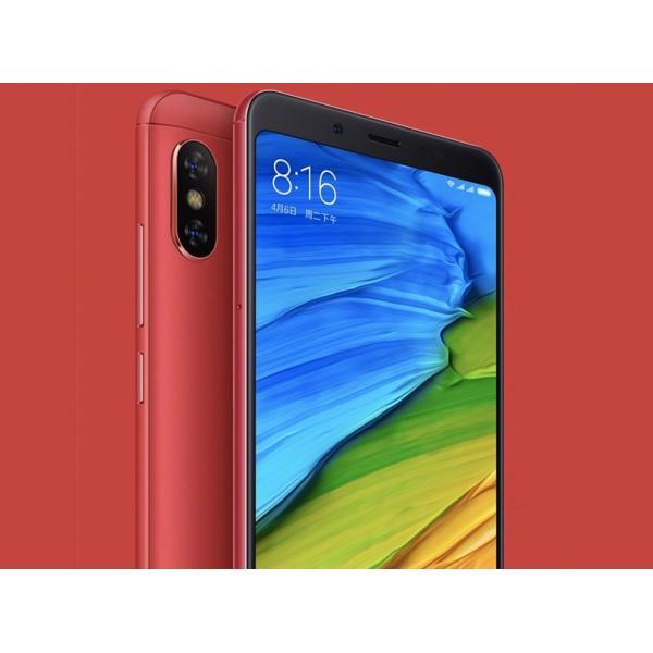 Xiaomi Redmi Note 5 4G 64GB Dual Sim Red