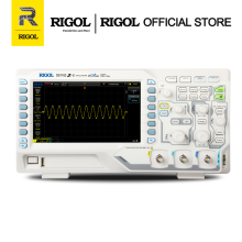 RIGOL DS1102Z-E 100MHz Digital Oscilloscope 2 Analog Channels