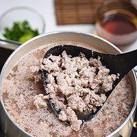 泰国美食酸辣猪肉沫汤的做法图解5
