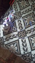 The parcel came very quickly, in 2 weeks. Track tracked. Lace working, glows, charges. Rec