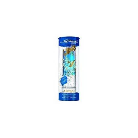 ED HARDY LOVE IS TRUE EDT 100ML SPRAY