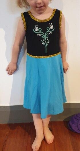 Vestidos Vestido Férias Sereia