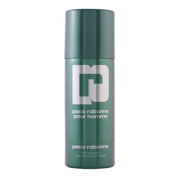 Spray Deodorant Paco Rabanne (150 Ml)