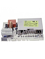 Module electronic washer/dryer Newpol XLS1207 546062900