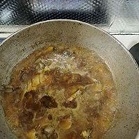 红烧鲳鱼(非油煎)的做法图解6