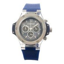 Unisex Watch K&Bros 9525-2-650 (47 mm)