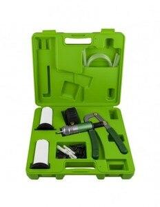 JBM 51822 проверка насоса, давление и вакуум для цепей
