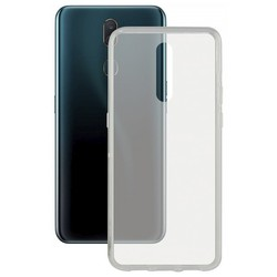 Pokrowiec do telefonu Oppo A9/a5 2020 KSIX Flex TPU
