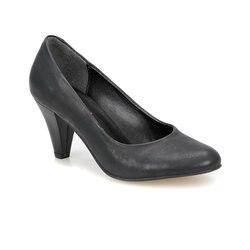 FLO 82.308052.Z Черная женская обувь Polaris