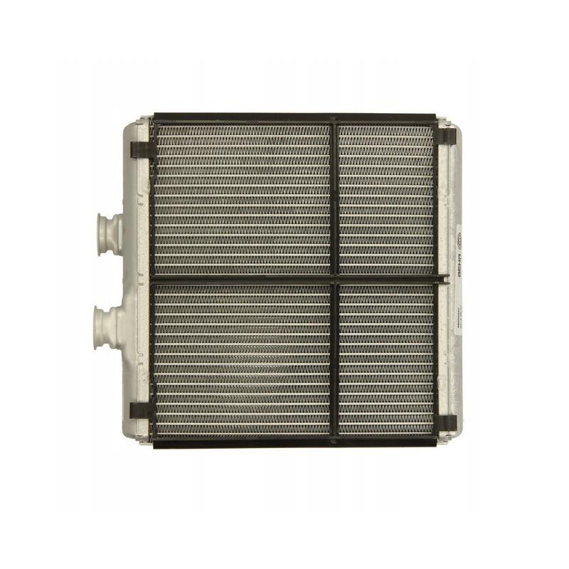 цена на HELLA 8FH 351 315-411 for Radiator отоп. (теплооб.) MB C-CL (W204) (180x203x32mm.) 42457