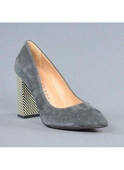 Salons stilettos Gray. sv10