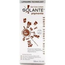 Solante Pigmenta SPF 50 Factor 150 ml Sunscreen
