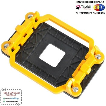 Support yellow fan CPU Socket 940 AMD AM2 AM3 FM1 FM2 motherboard
