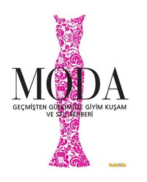 Fashion Feeling Care Kaknüs Publications (TURKISH)
