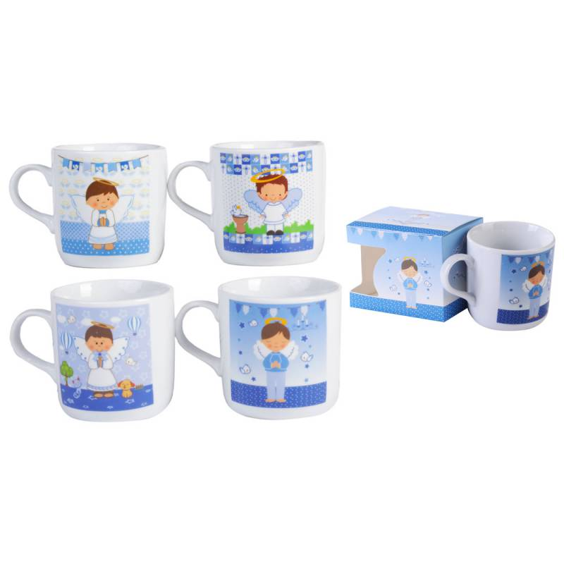 CUP Fellowship CHILD FILED IN BOX-details And Gifts For Weddings, Christening Memories And Fellowship For Guests