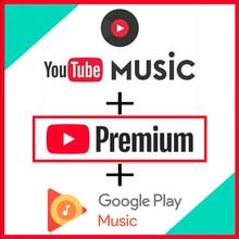 YouTube Premium trabaja en TV inteligente y Tablet PC y IOS y Android