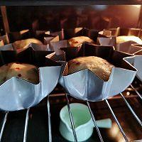简单的松软香甜椰蓉面包的做法图解11