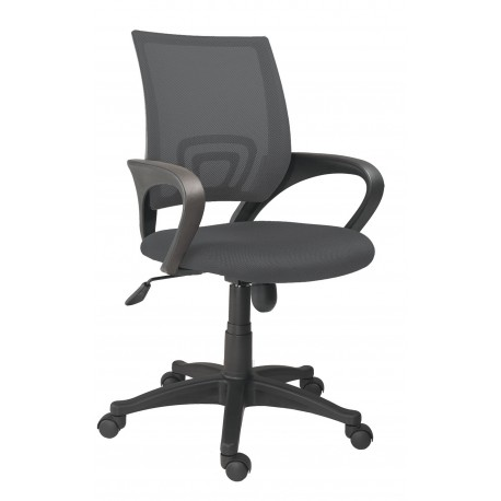Office Chair Swivel Logic In Various Colors.