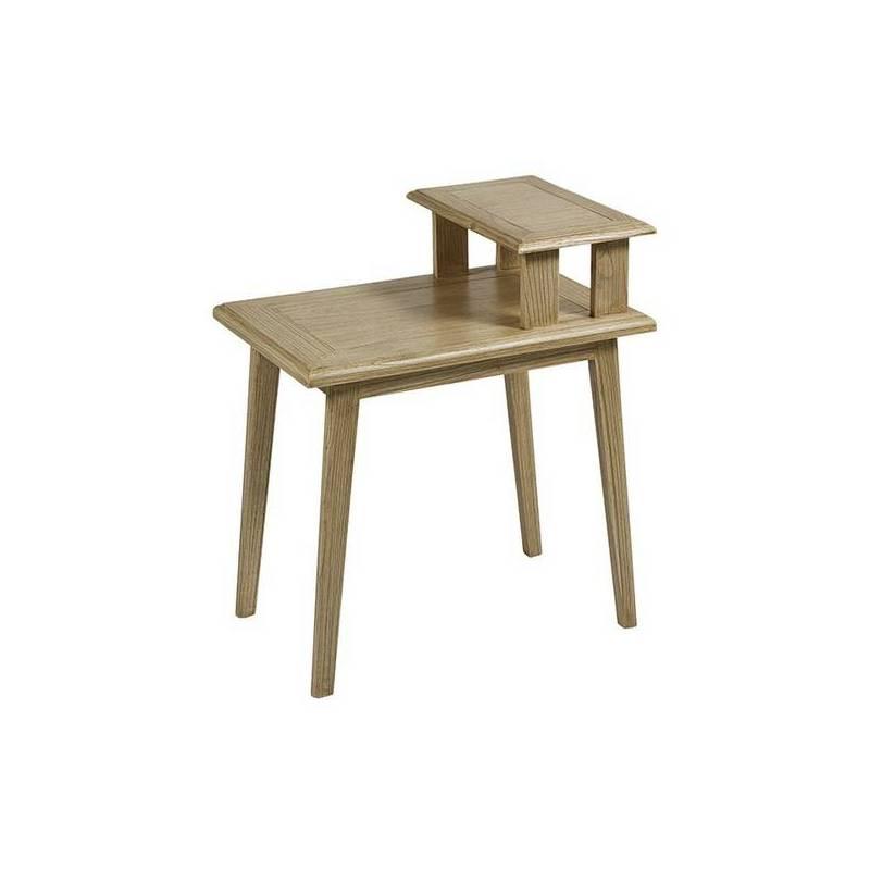 Side Table Wood Mindi Playwood (60x40x70 Cm)