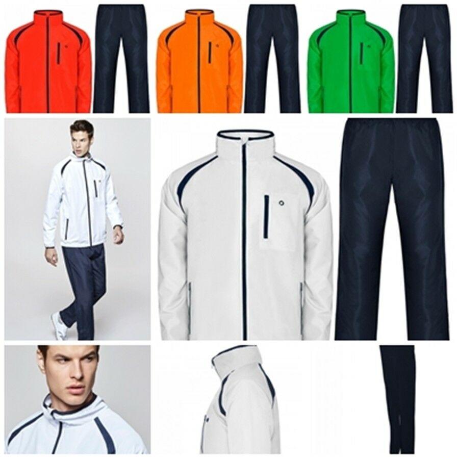 Tracksuit Man Combined Jacket And Pants. Mod. Denver