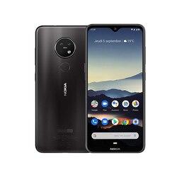 Nokia 7,2 4GB/64GB carbon (уголь) Dual SIM