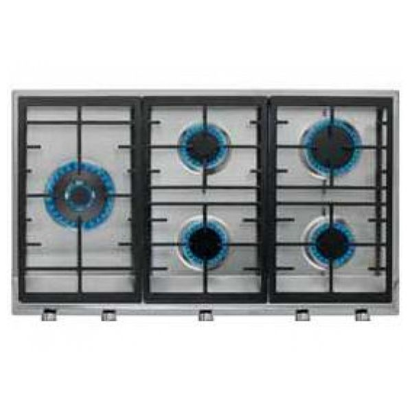 Gas Hob Teka EX90.15G 90 cm Natural gas (5 Stoves)|  - title=