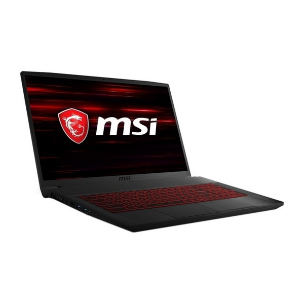 Gaming Portable Computer MSI GF75-088ES 17,3
