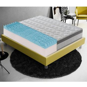 цены Materassiedoghe-memory foam Mattress 9 different Zones