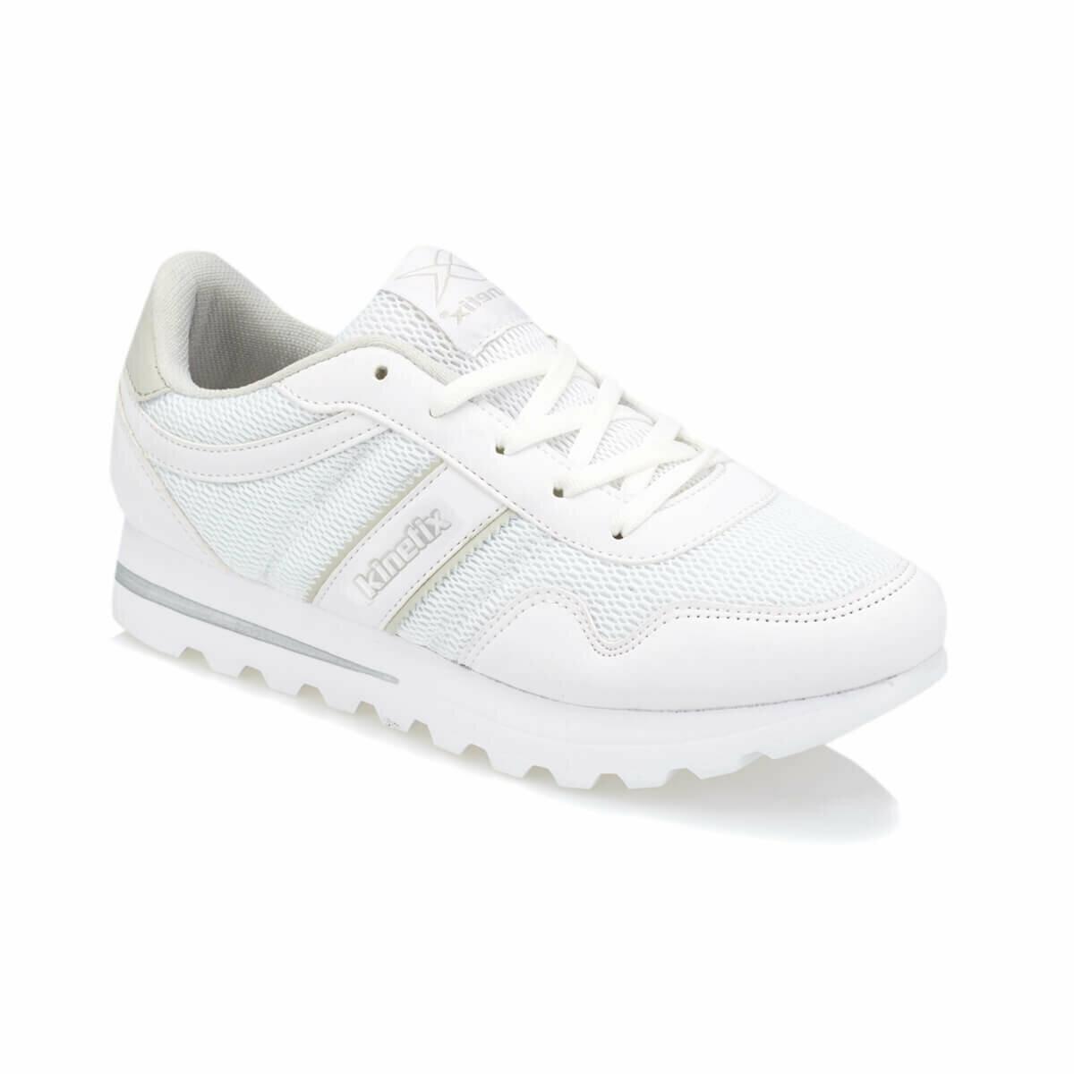 FLO GIAN TX W White Women 'S Sneaker Shoes KINETIX