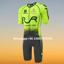 цена на 2019 Purpose Triathlon custom new style Short Sleeve tri Quick Dry breathable Skinsuit Bike Jersey Clothes Running Top quality