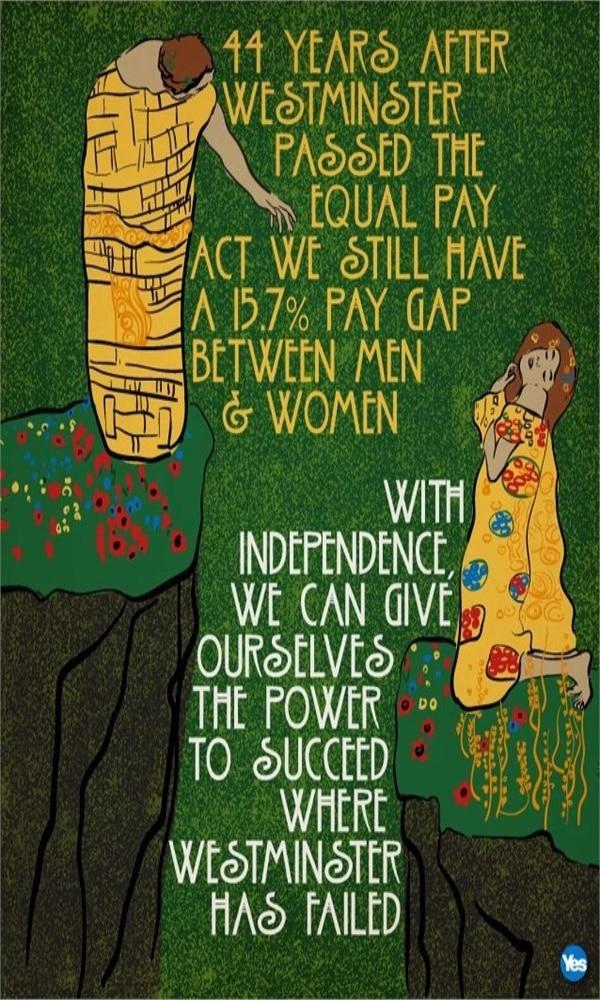 《苏格兰独立公投》封面图片