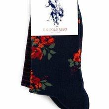 U.S. POLO ASSN. 2 Pack Socks