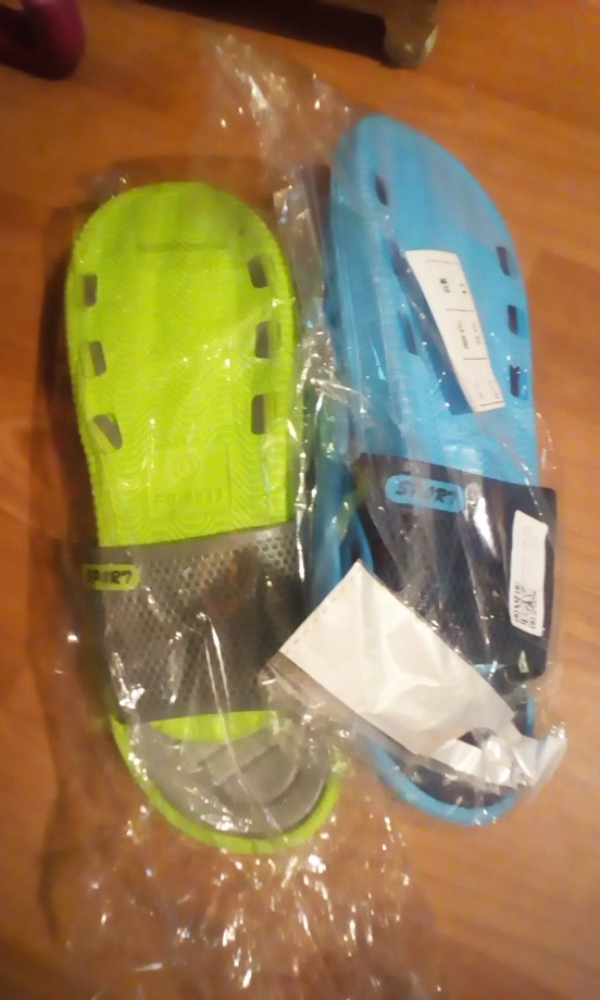 SAGACE Men's slippers Fashion Casual Shoes Men 2019 Summer Outdoor Anti skidding Non slip Beach Shoes Home Slippers slippers men|Slippers| |  - AliExpress