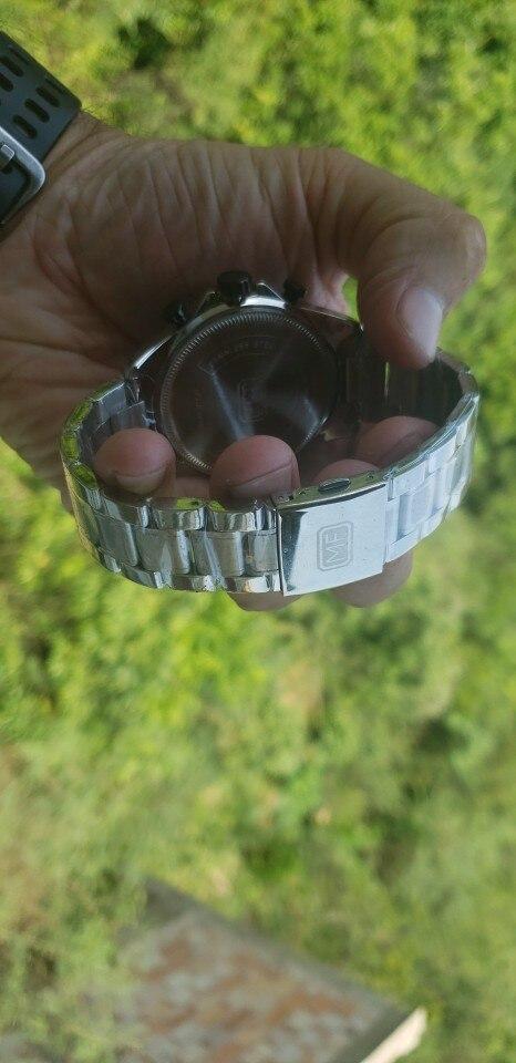 -- Relógios Homens Multifunções