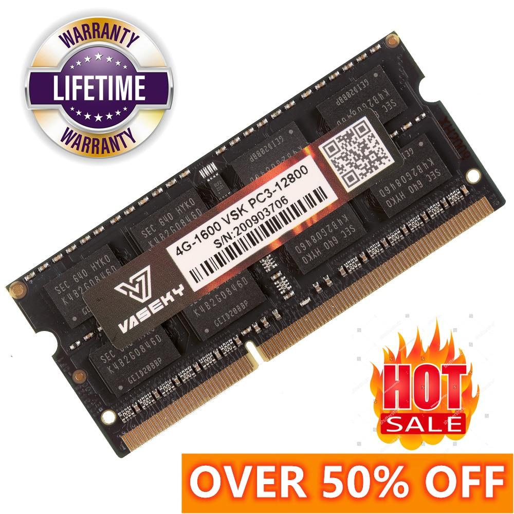 Оперативная память DDR3 для ноутбука, 4 ГБ, 8 ГБ, 1333, 1600, 1066 МГц, память DDR 3 Sodimm DDR3L 2, 4, 8 ГБ, 1600 МГц, 1333 МГц, память для ноутбука