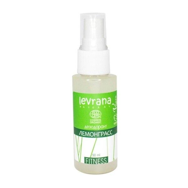 Levrana Deodorant Fitness Supplier