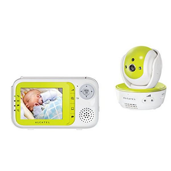 Baby Monitor Alcatel BL700