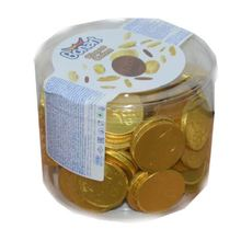 Bonart Money Chocolate 500 G   FREE SHİPPİNG