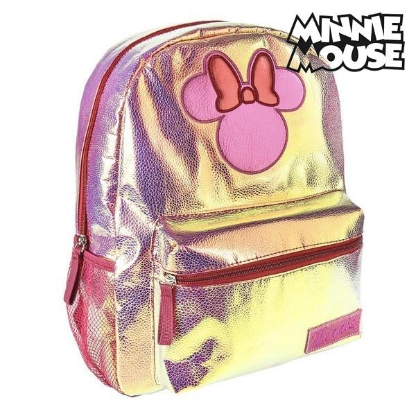 School Bag Minnie Mouse 79707