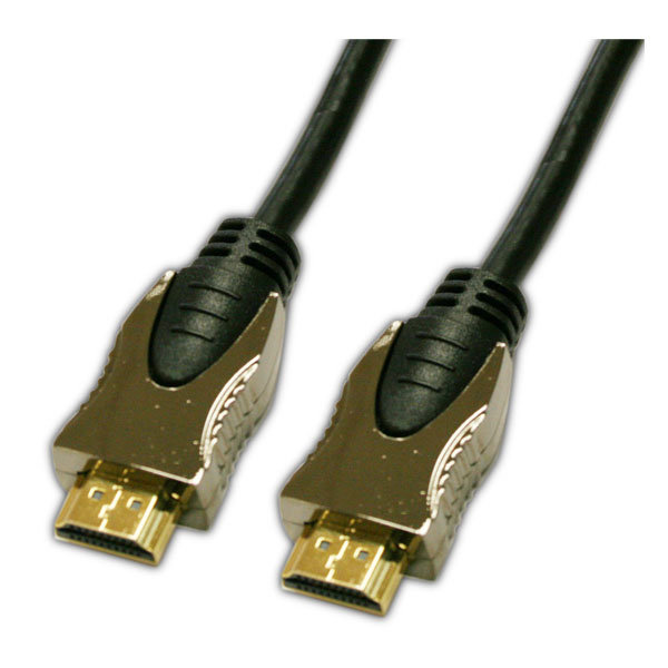 Molded Connection HDMI 1.4 Male To Male Electro DH 37.600/5 8430552112319