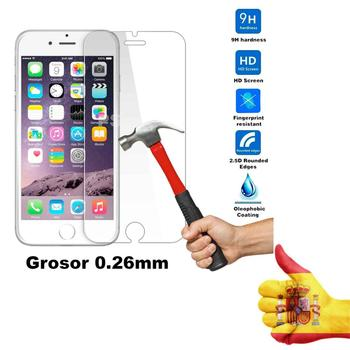 SCREEN PROTECTOR DE TEMPERED GLASS For iPhone 6 4 7 9H PREMIUM