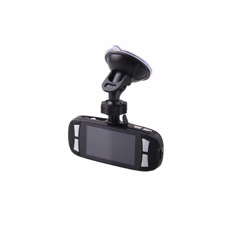 VIOFO מקורי G1W-CB רכב דאש מצלמה רכב אביזרי שחור תיבת משודרגת HD 1080P וידאו סופר קבלים רב שפה