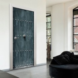 Photo wallpaper for Door-Stylish Door