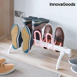 InnovaGoods elektryczne spinacze do prania 80W białe