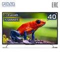 Televisión LED Polar P40L33T2CSM, electrónica de consumo, equipos de Audio en casa para vídeo, TV 4049InchTv, dvb-t inteligente, dvb-t2 digital