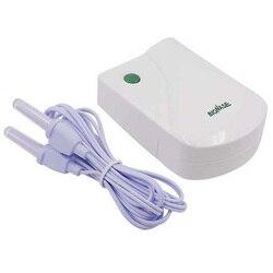 전기 레이저 bionase 코 비염 클리너 건강 관리 치료 기계 마사지 비염 부비동염 치료 건초 발열 펄스 레이저