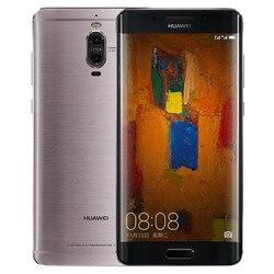 Huawei Mate 9 Pro серый с двумя SIM-картами