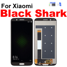 For Xiaomi Black Shark LCD Touch Screen Digitizer Assembly Replacement for Display