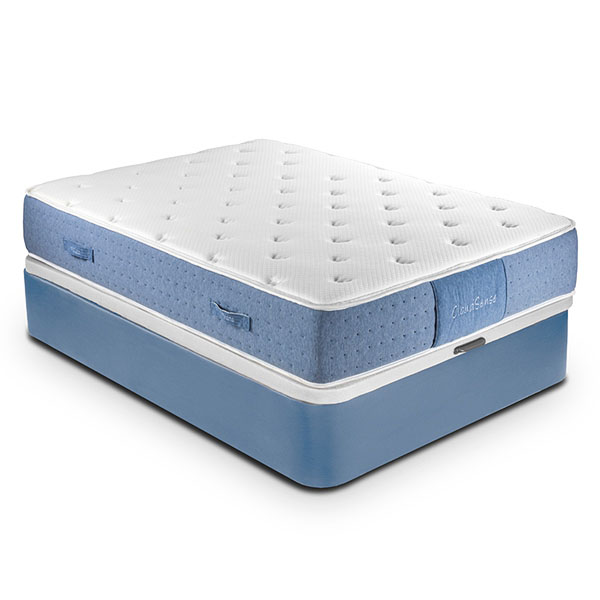 Cecotec Memory Foam Mattress (30 Cm Thickness)