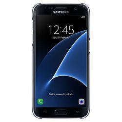 Pokrowiec na telefon Samsung S7 przezroczysty pokrowiec EF-QG930 5.1